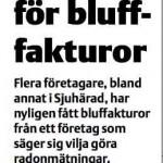 2010-09-08 Borås Tidning