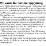 2010-12-07 Ludvika Tidning