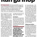2011-09-27 Kristianstadbladet