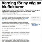 Förenade Bolag på svt.se