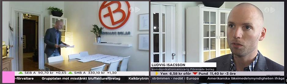 TV4 upp