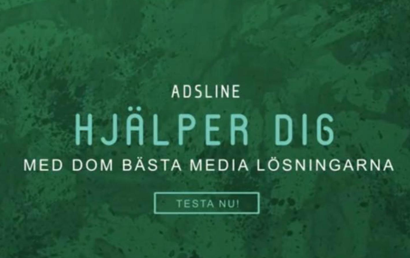 Adsline Sverige – nära varningslistade verksamheter